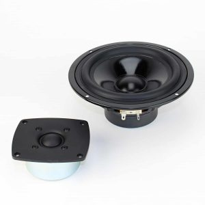 Caritas Speaker Kit Drivers